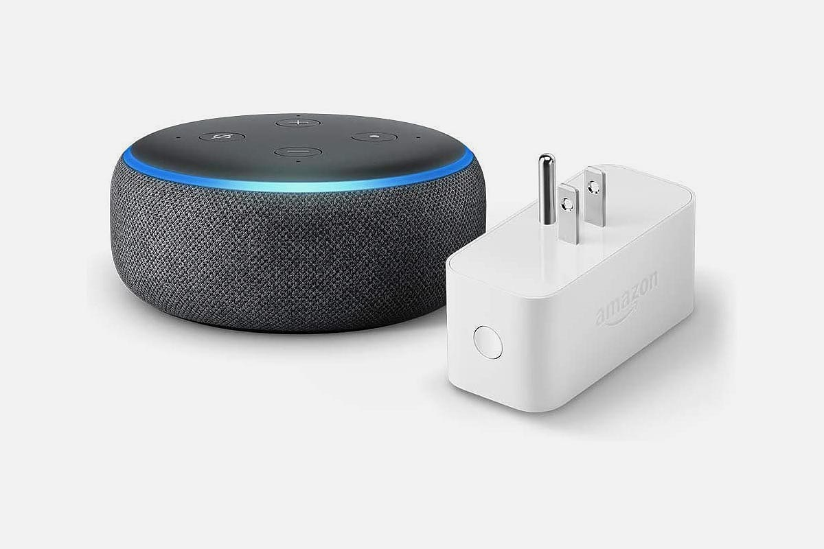 Echo Dot is on sale on Prime Day