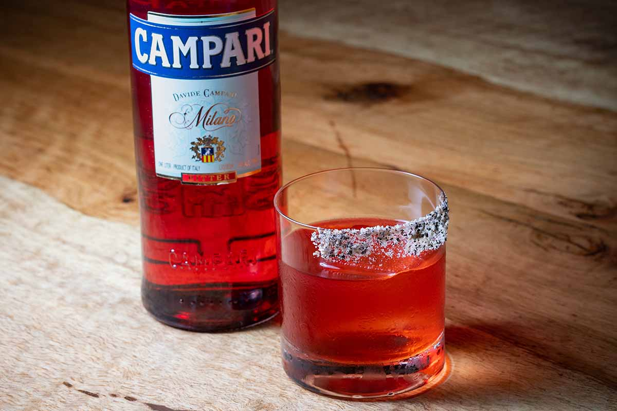 Five Negroni Variations That Are Perfectly Suited for Fall