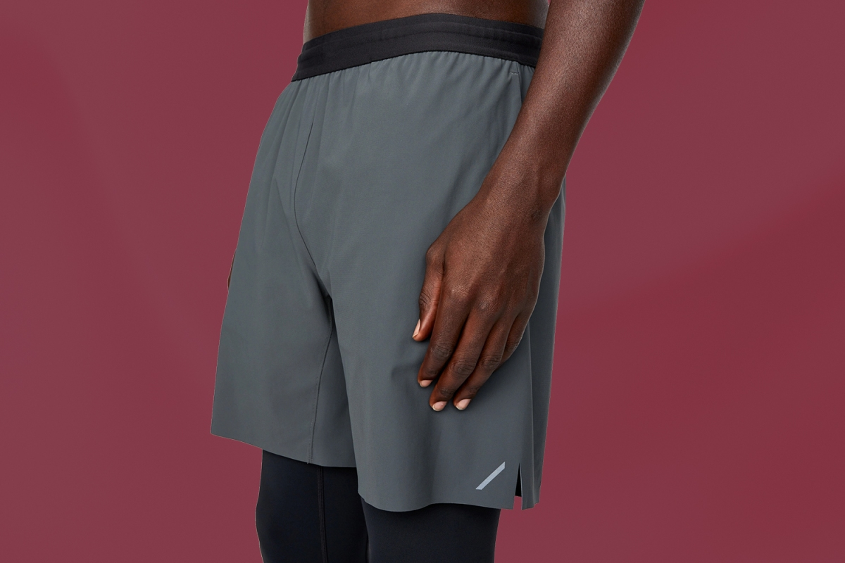 hill city shorts
