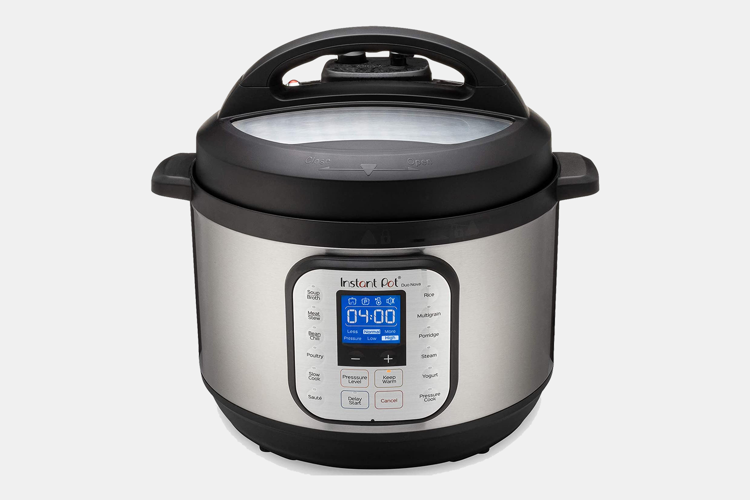 Instant Pot Duo Nova 10 Quart