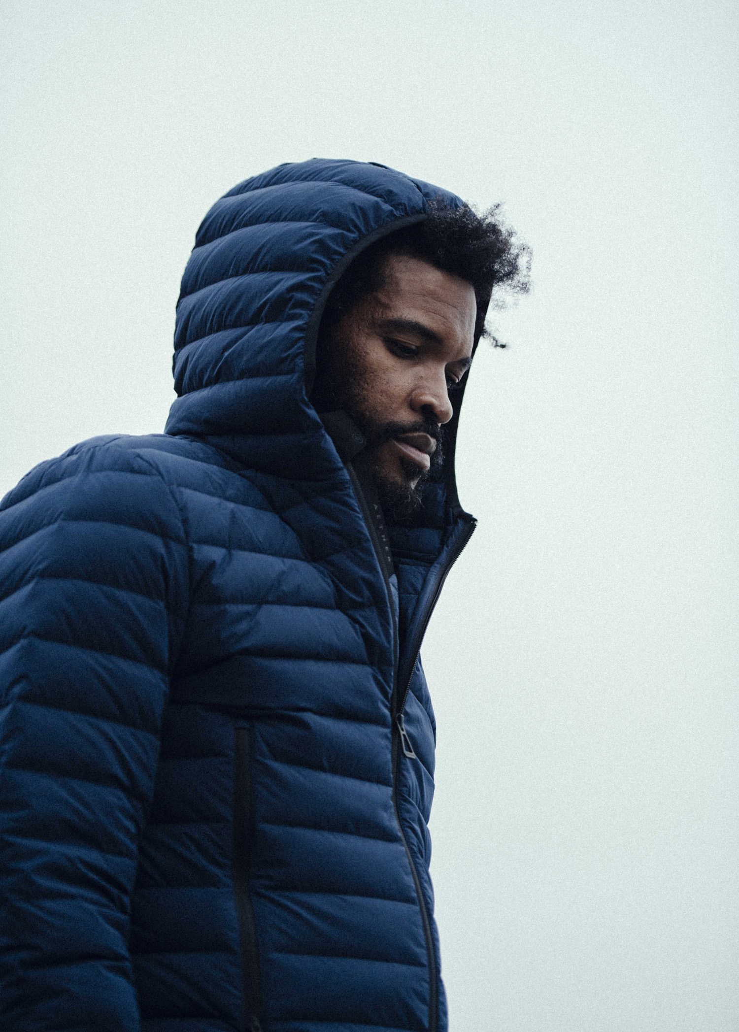 aether outdoor technical apparel launch jacket