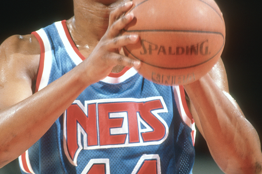 Brooklyn Nets Go Back to New Jersey Roots With 2020-21 Throwback Uniforms