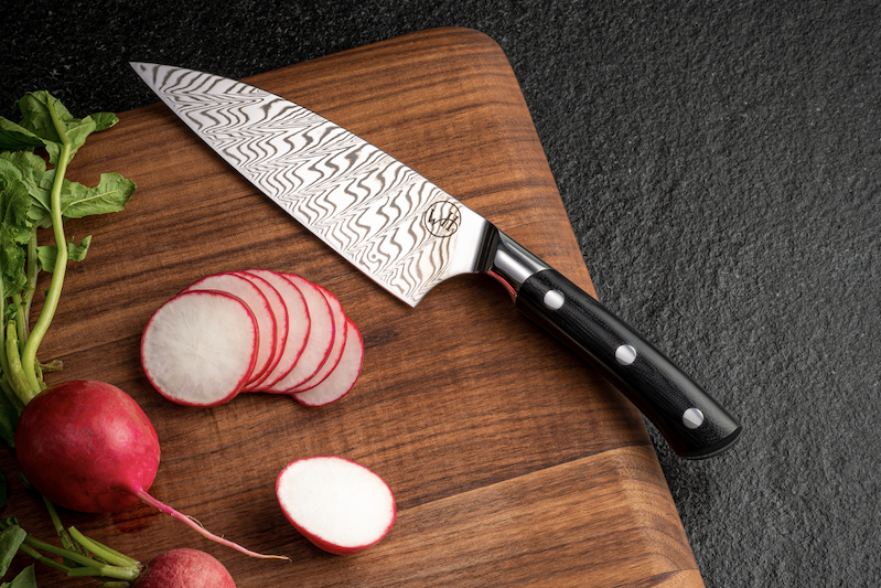 Here's How to Care for That Pricey Knife You Just Bought