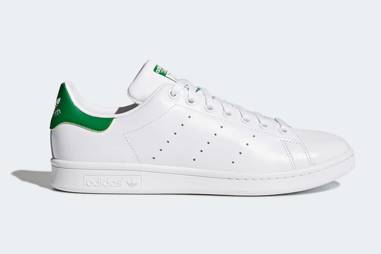 Stan Smiths, Ultraboost Sneakers