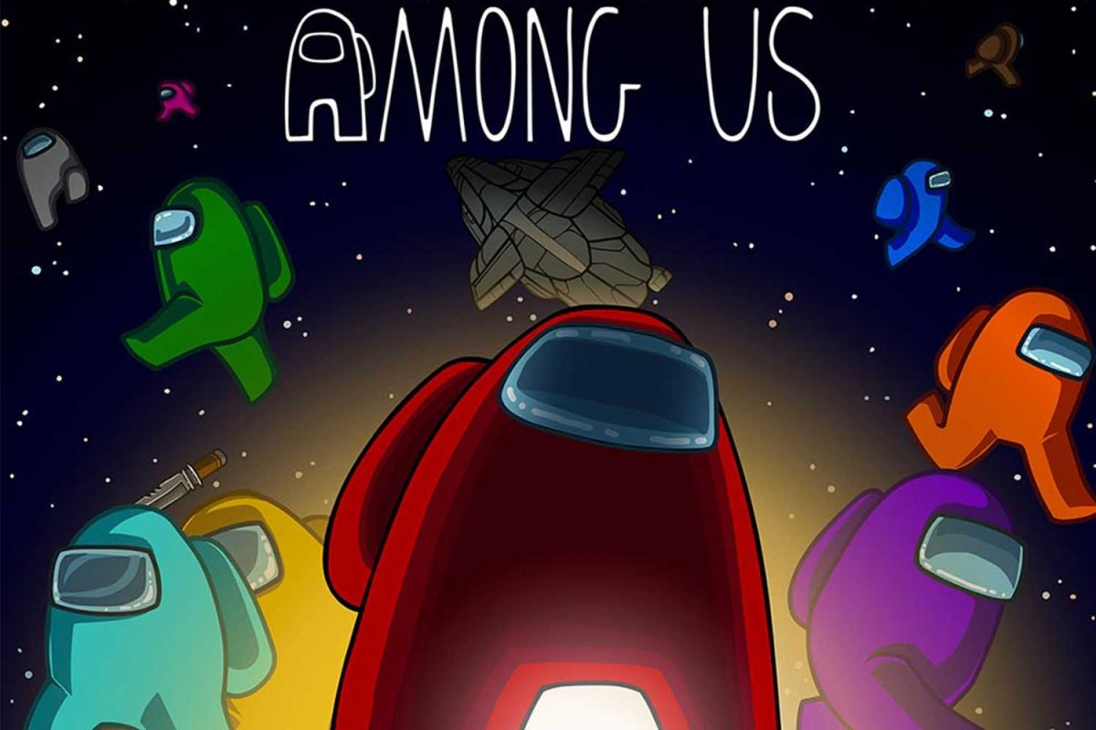 """On """"Among Us,"""" the Video Game Taking the Internet and the Democratic Party by Storm"""