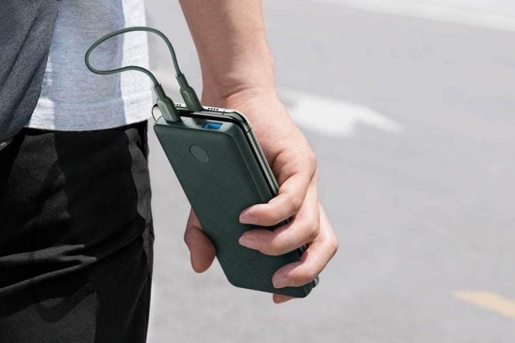 Anker portable chargers on sale at Amazon