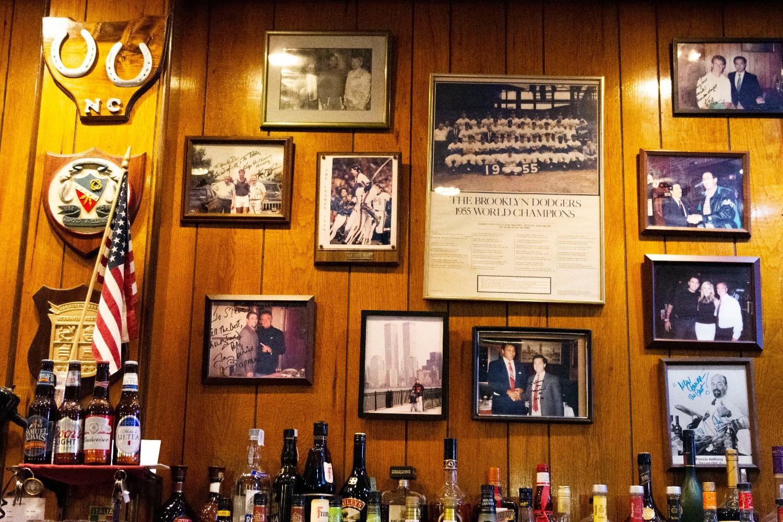 Bar at New Corner