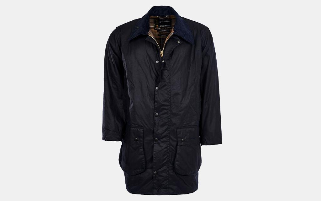 Barbour Border Jacket