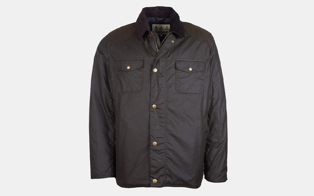 Barbour Dalegarth Jacket