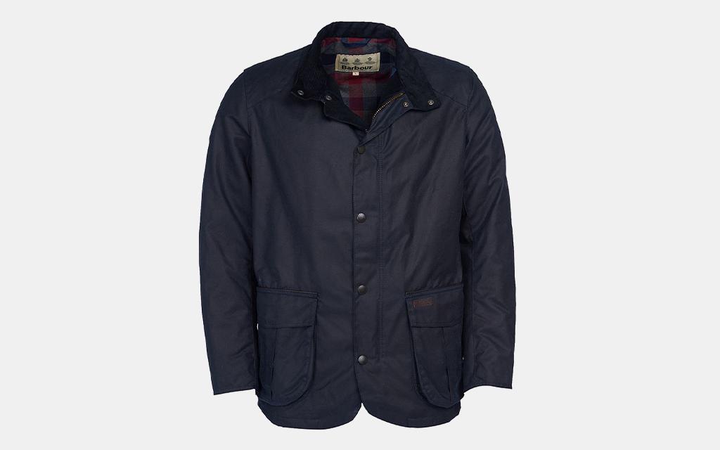 Barbour Gilpin Jacket