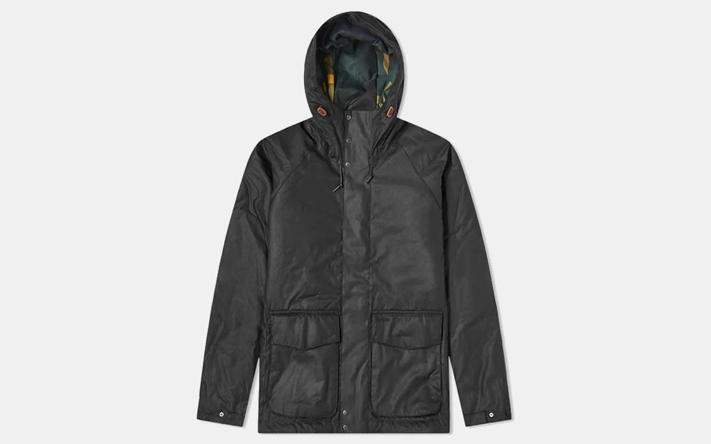 Barbour Grendle Jacket