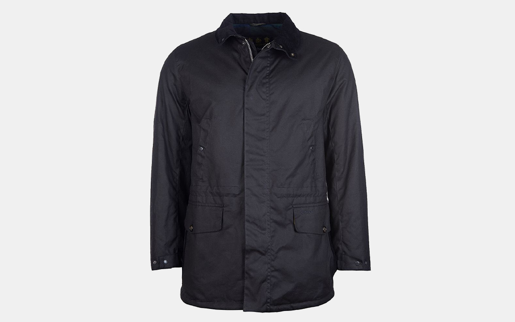 Barbour Hafden Jacket