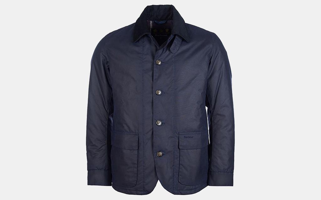 Barbour Hortal Jacket