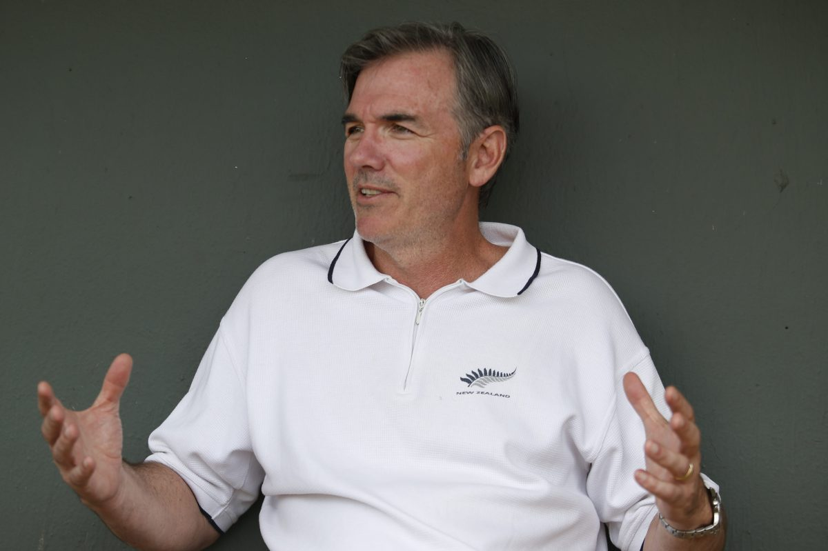 Oakland Exec Billy Beane Poised to Leave A's