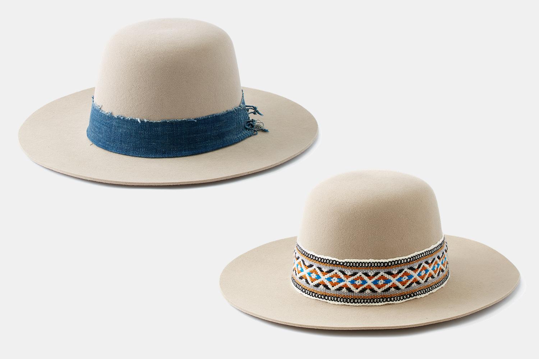 Ben Harper hats