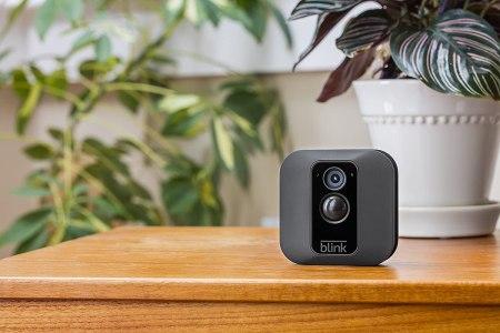 Blink XT home security cameras