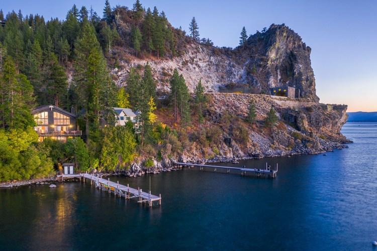 villa de lago tahoe airbnb