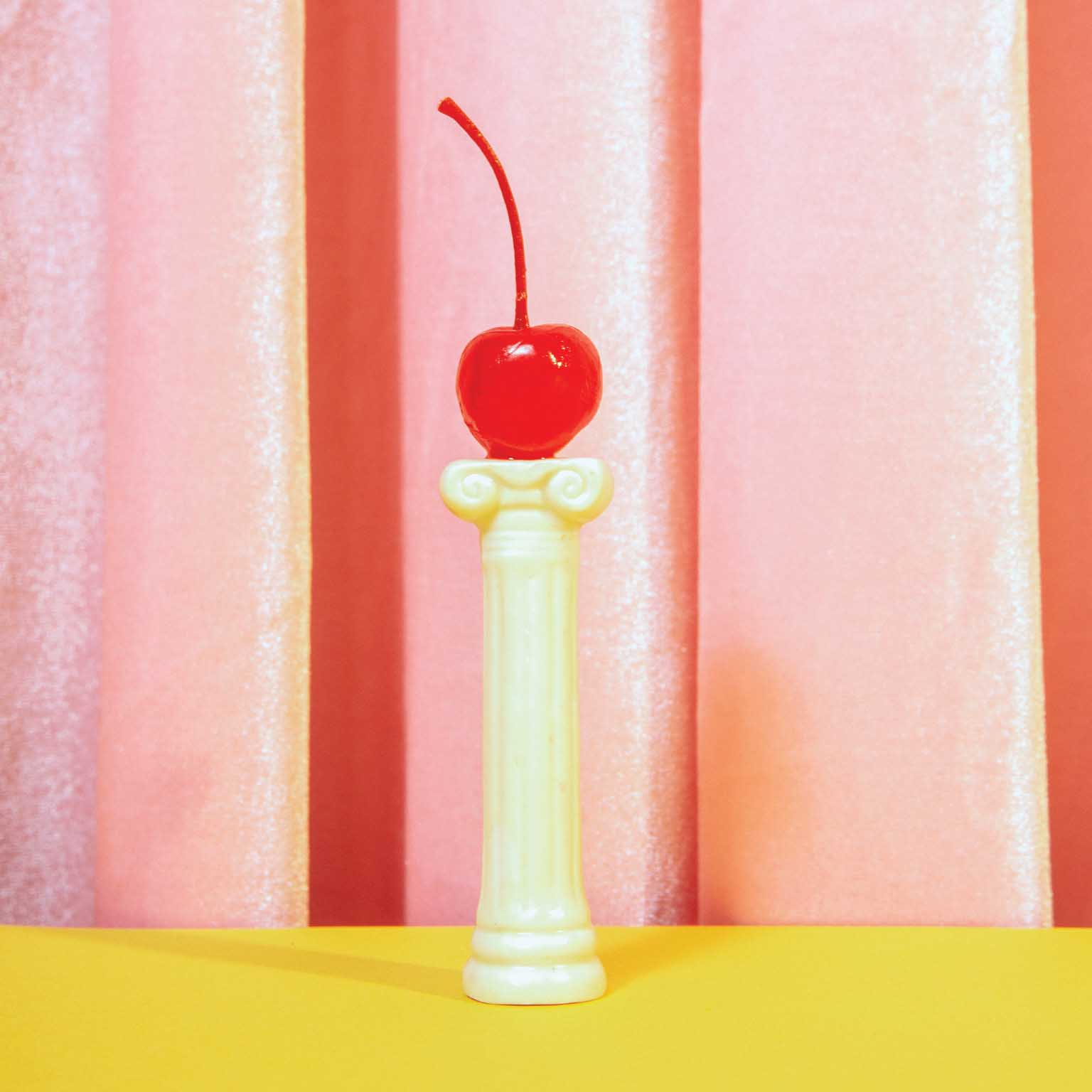 carnal knowledge cherry pedestal