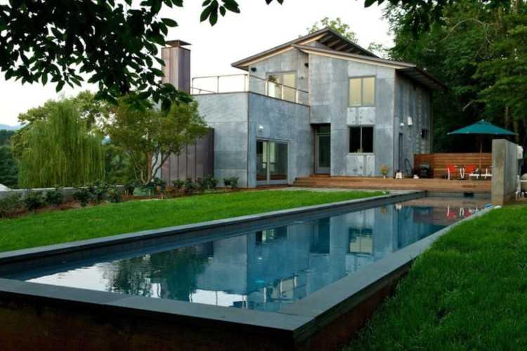 woolen mills house airbnb