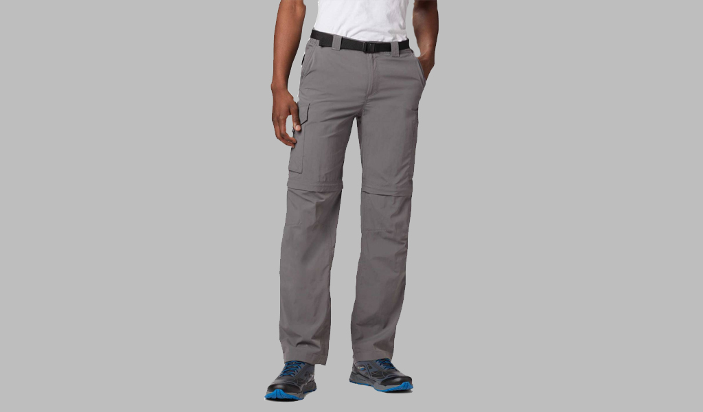 Columbia Silver Ridge Pants