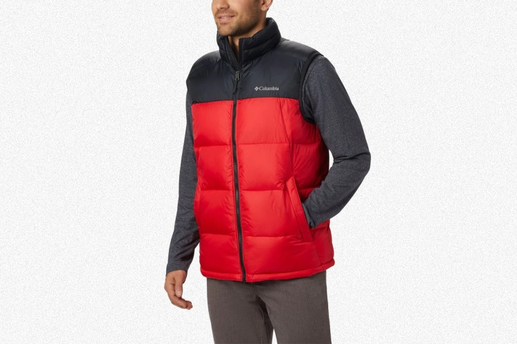 Deal: This Columbia Vest Is 67% Off