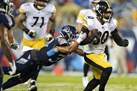 Expert NFL Picks for Week 7, Including Steelers-Titans and Bears-Rams