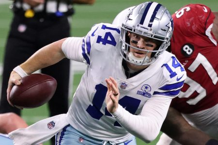 Cowboys Look Awful in Loss to Cardinals