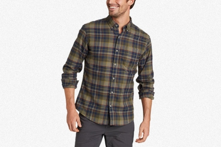 Deal: Save 50% on Your Entire Purchase at Eddie Bauer