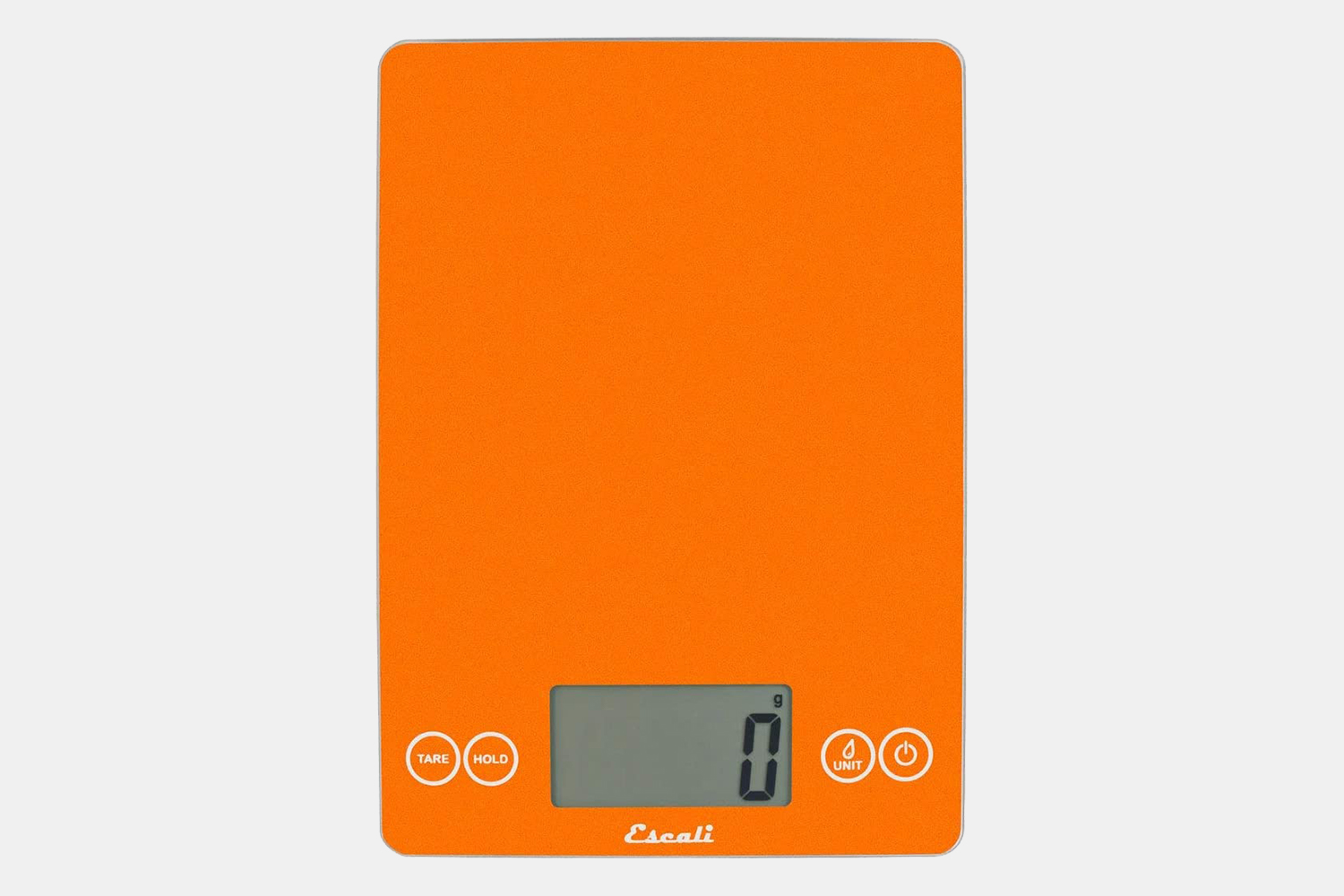 Escali Arti Glass Digital Kitchen Scale