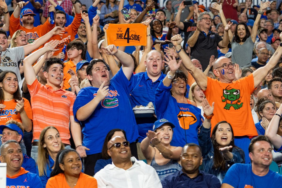 Sports Fans Can Pack Florida Stadiums to Full Capacity Due to Governor's Ruling