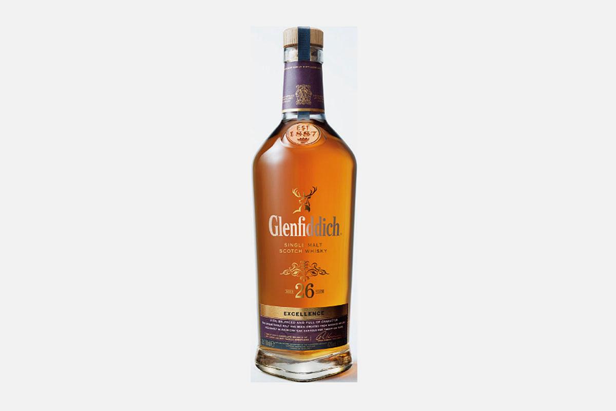 The Glenfiddich 26