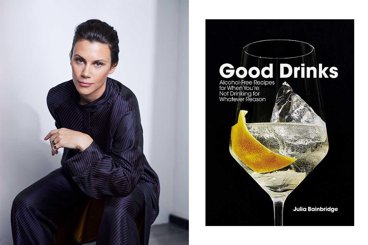 Julia Bainbridge and Good Drinks