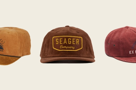 best corduroy hats