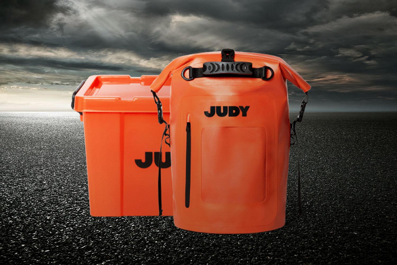 Judy gear