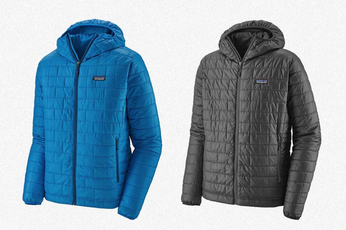 Deal: The Unbeatable Nano Puff Jacket Is $100 Off