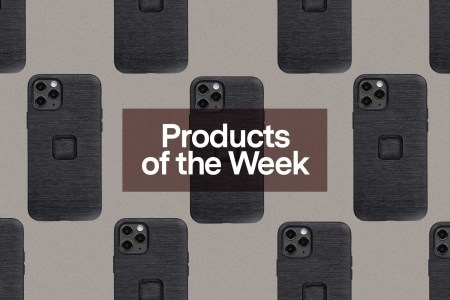 Products of the Week: Vans, Steamer Baskets and Magnetic Smartphone Accessories