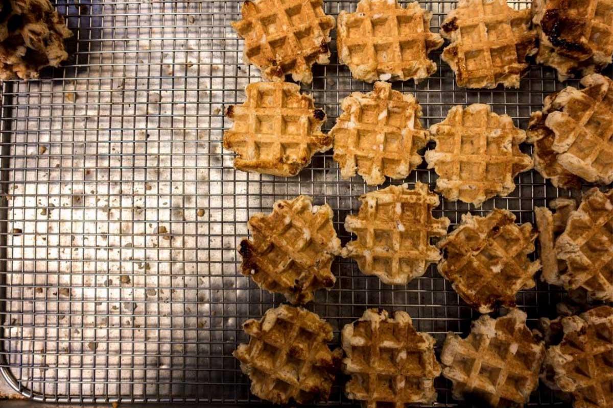 vafel waffles