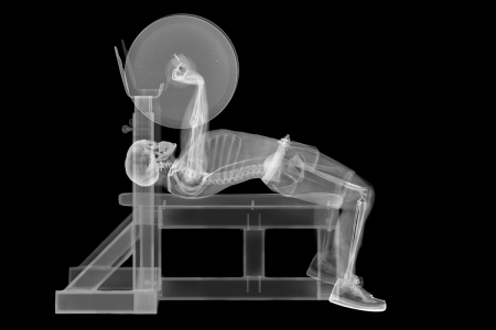 The Pandemic Killed the Bench Press. Here's How to Replace It.