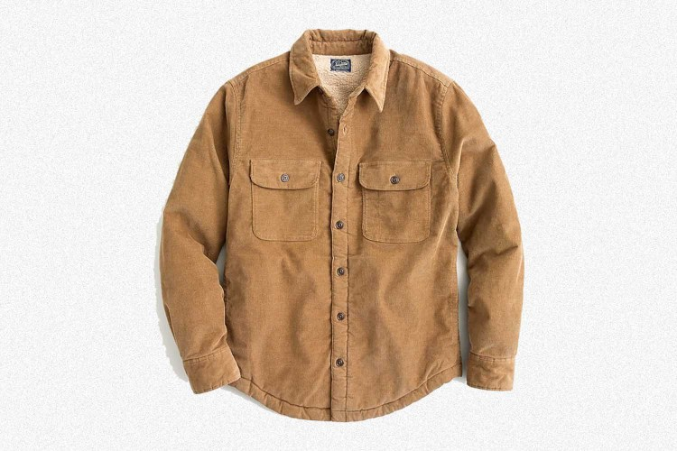 Deal: Save 50% During J.Crew's Black Friday Early Access Sale