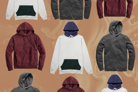 17 Hoodies That Will Make Everything Better This Fall