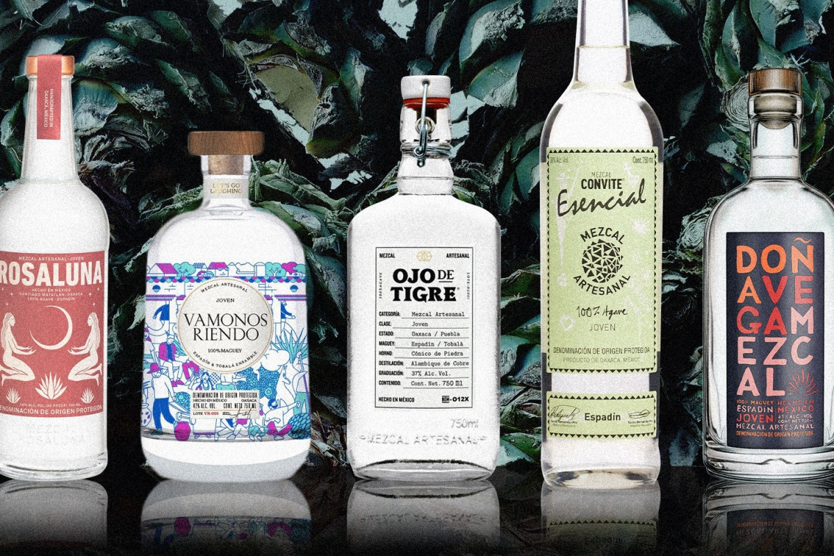 The Proper Way to Drink Mezcal (And 6 New Bottles You Should Try)
