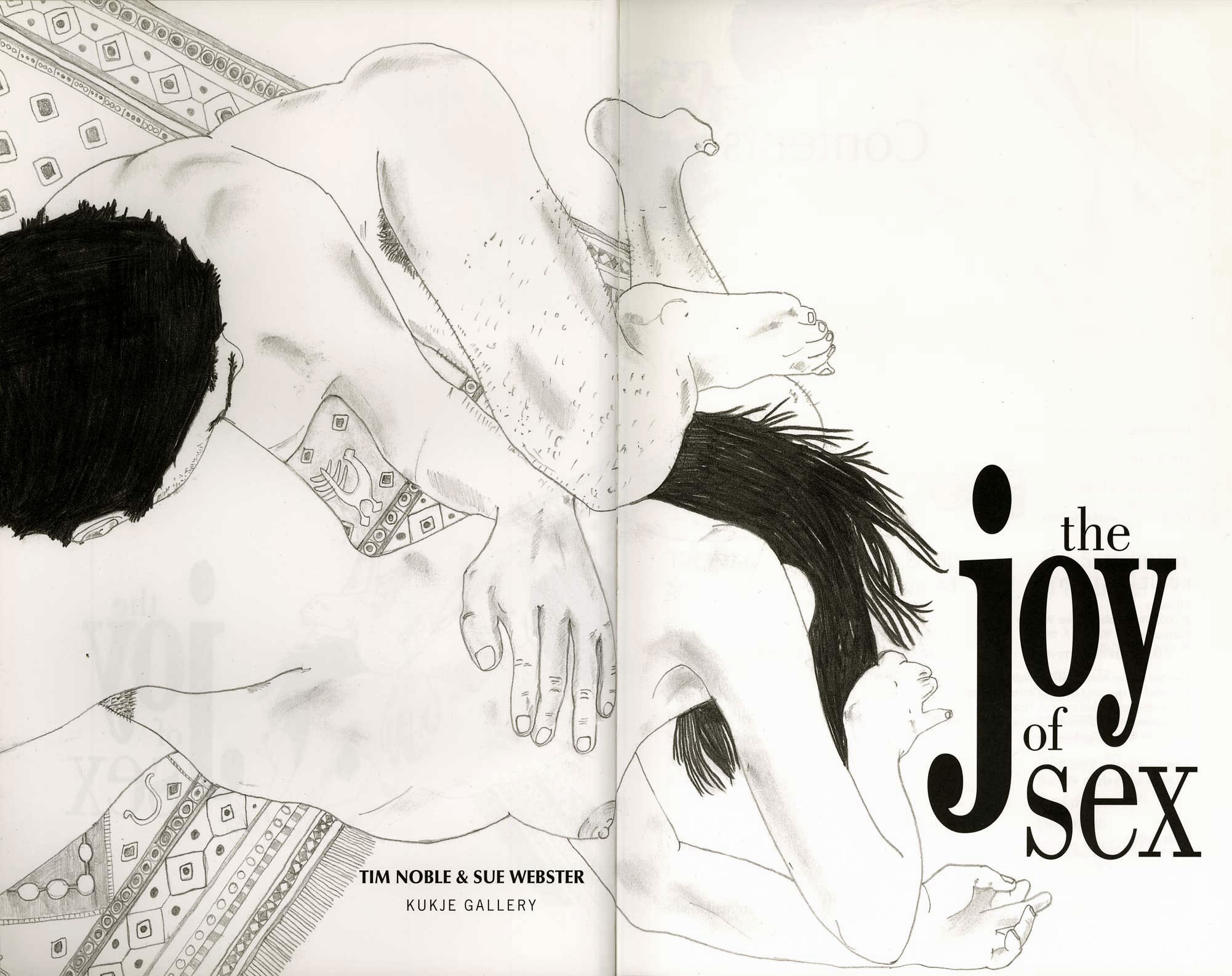 joy of sex illustration