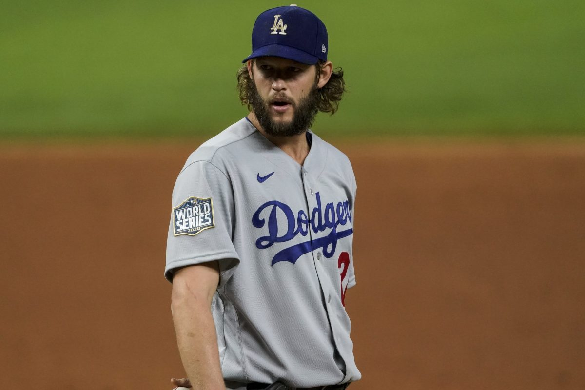 Clayton Kershaw Has LA Dodgers One Win Away From World Series Title