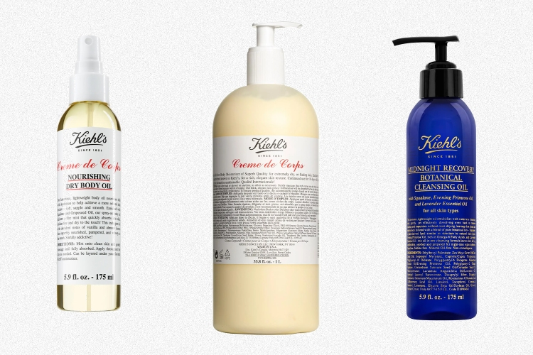 Deal: Save 15% on Kiehl's Products at Nordstrom