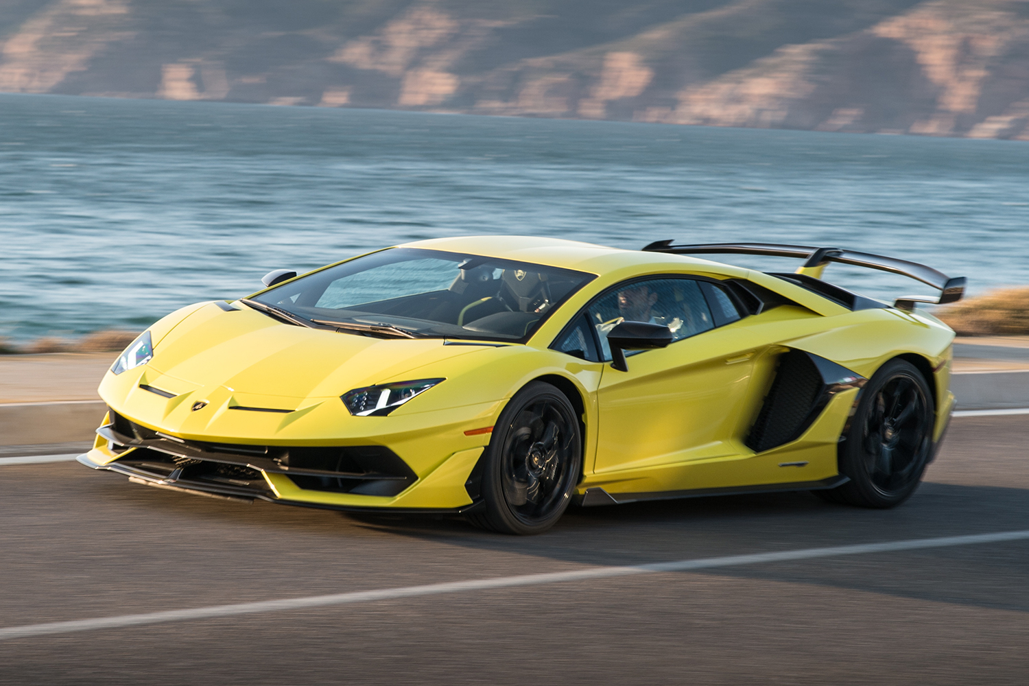 You May Soon Be Able To Buy Stock In Lamborghini Insidehook
