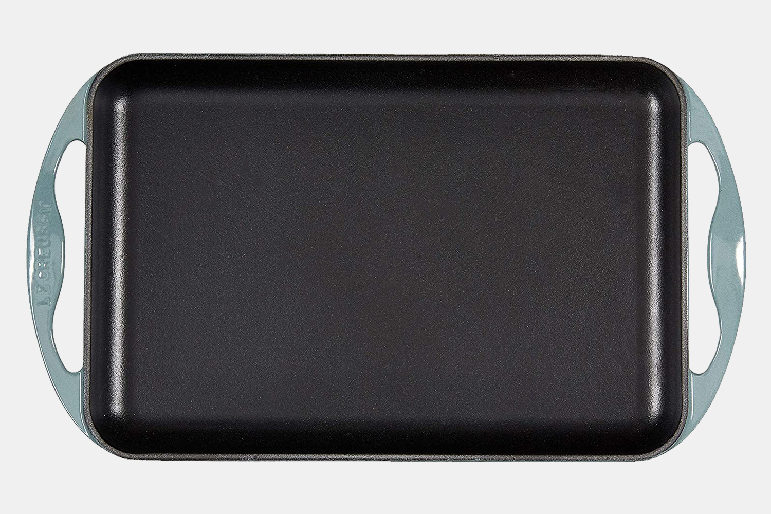 Le Creuset Enameled Cast Iron Griddle