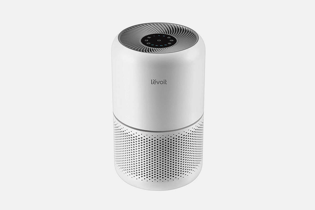 Levoit Air Purifier is on sale