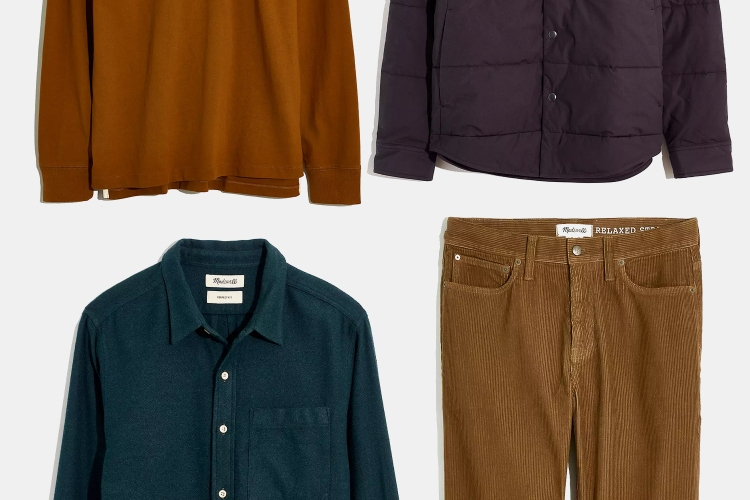 Deal: Take 25% Off at Madewell's Black Friday Preview