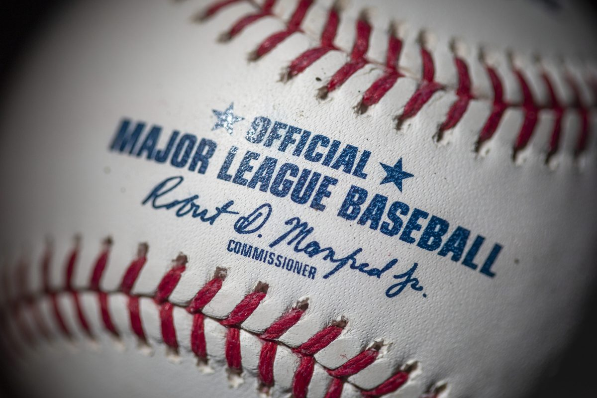 Rob Manfred: MLB Teams Accrued $8.3 Billion in Debt After Season With No Fans
