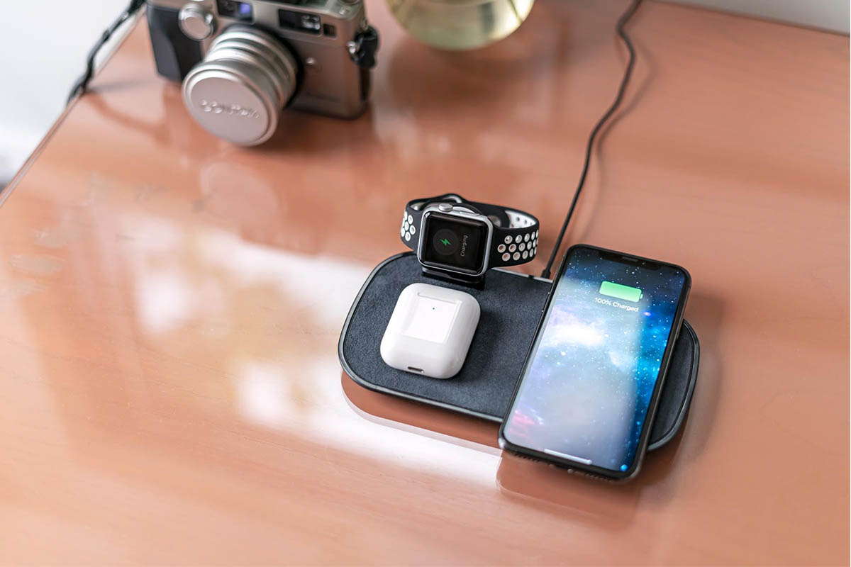 Mophie phone charging gear is on sale